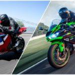 Honda CBR600RR terbaru