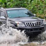 Tips Melewati Banjir