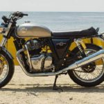 Royal Enfield 650 2021