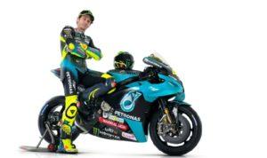 Karir Valentino Rossi di MotoGP