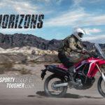 Honda CRF250 Rally Terbaru