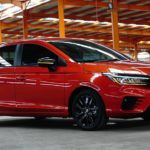 harga city hatchback rs