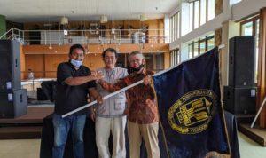 PPMKI Pengprov Jawa Barat