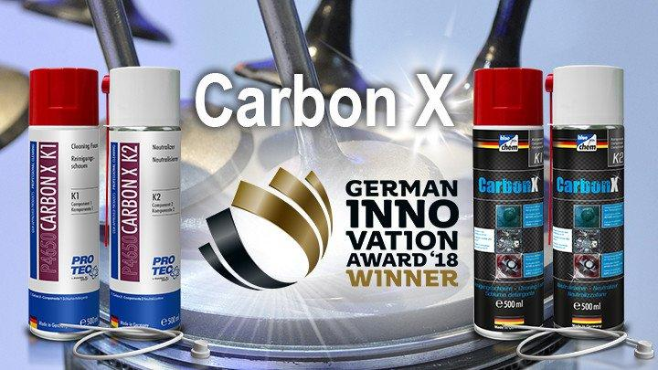 merek carbon cleaner terbaik