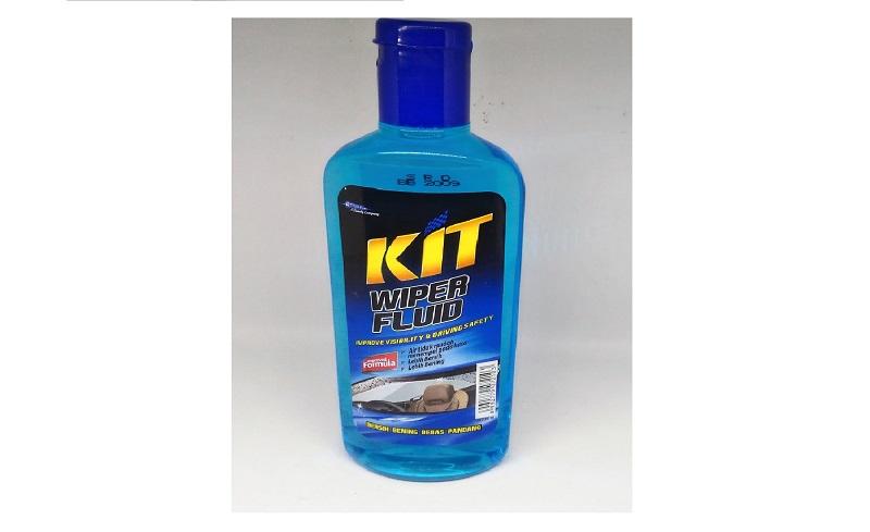 rekomendasi air wiper mobil terbaik - kit wiper fluid 1