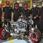 All New Ducati Monster 2021