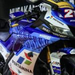 stiker decal livery mandalika racing team
