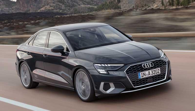 Audi setop Pengembangan Mesin Konvensional