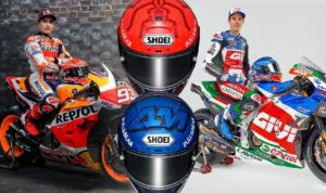 Helm SHOEI X-Fourteen