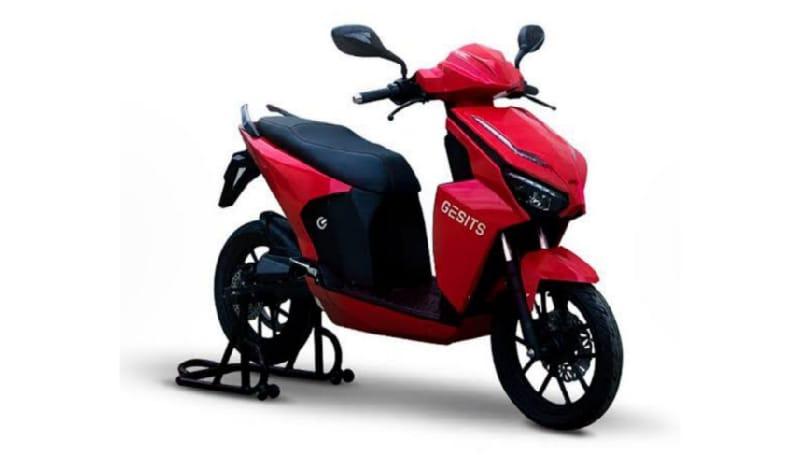 motor listrik terbaik di Indonesia