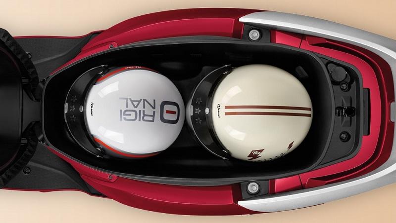 Honda Lead 125 Terbaru