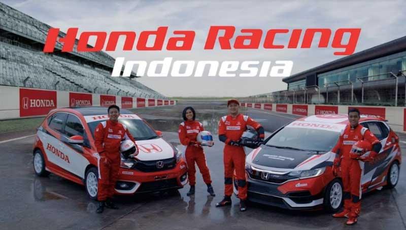 Honda Racing Indonesia