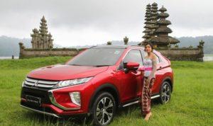 Promo Penjualan Mitsubishi