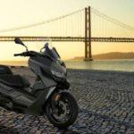 BMW C400GT Terbaru