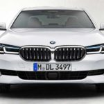 Platform baru BMW