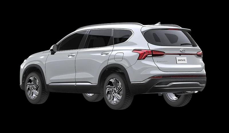 kelebihan Hyundai Santa Fe