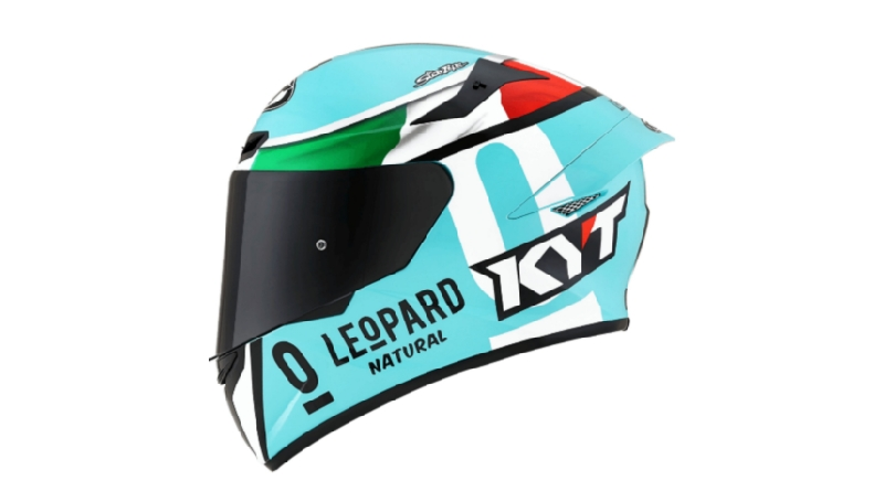 Helm Touring Terbaik