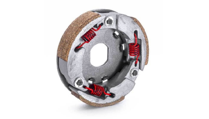 Cara Memperbaiki Kopling Ganda Motor