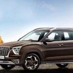 Hyundai Alcaraz resmi meluncur di India