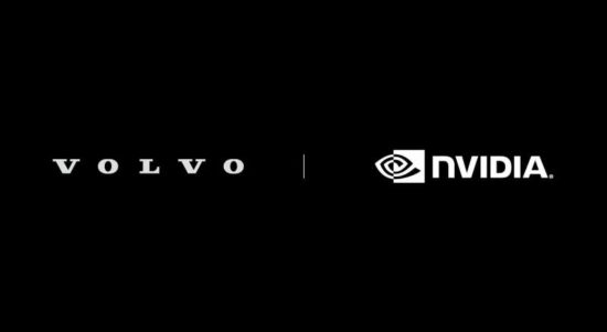 Volvo dan Nvidia kerja sama untuk mobil autonomous