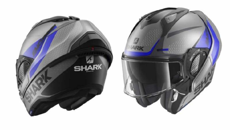 Shark EVO GT