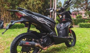 modifikasi honda beat street