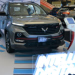Roadshow Wuling Almaz RS