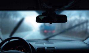 cara mengatasi kaca mobil berembun