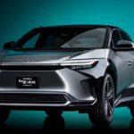 SUV listrik Toyota hadirkan nuansa premium dan futuristik