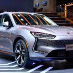 Huawei Seres SF5 meluncur di Shanghai Auto Show 2021