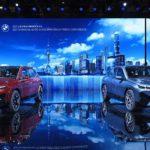 SUV BMW iX resmi mengaspal