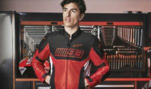 Alpinestars MM93 Edition