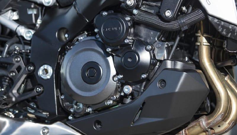 Suzuki GSX-S1000 Model Terbaru