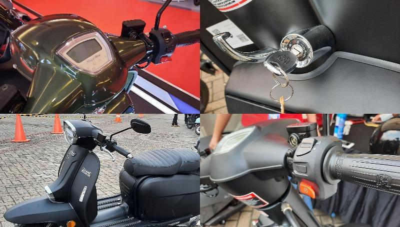 fitur-fitur royal alloy gp 150