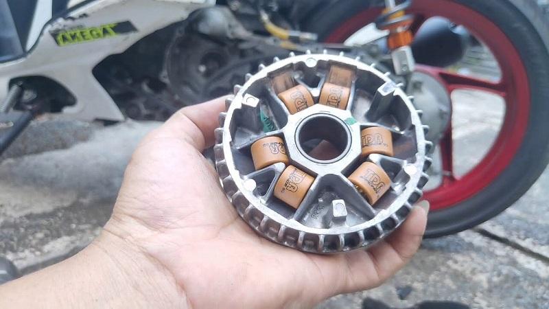 roller matic terbaik 001