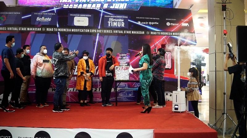 IMX 2021 Makassar
