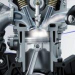 fungsi klep motor