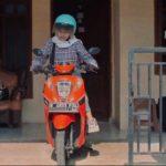 AHM Gandeng 101 Content Creator Kampanyekan Keselamatan Berkendara