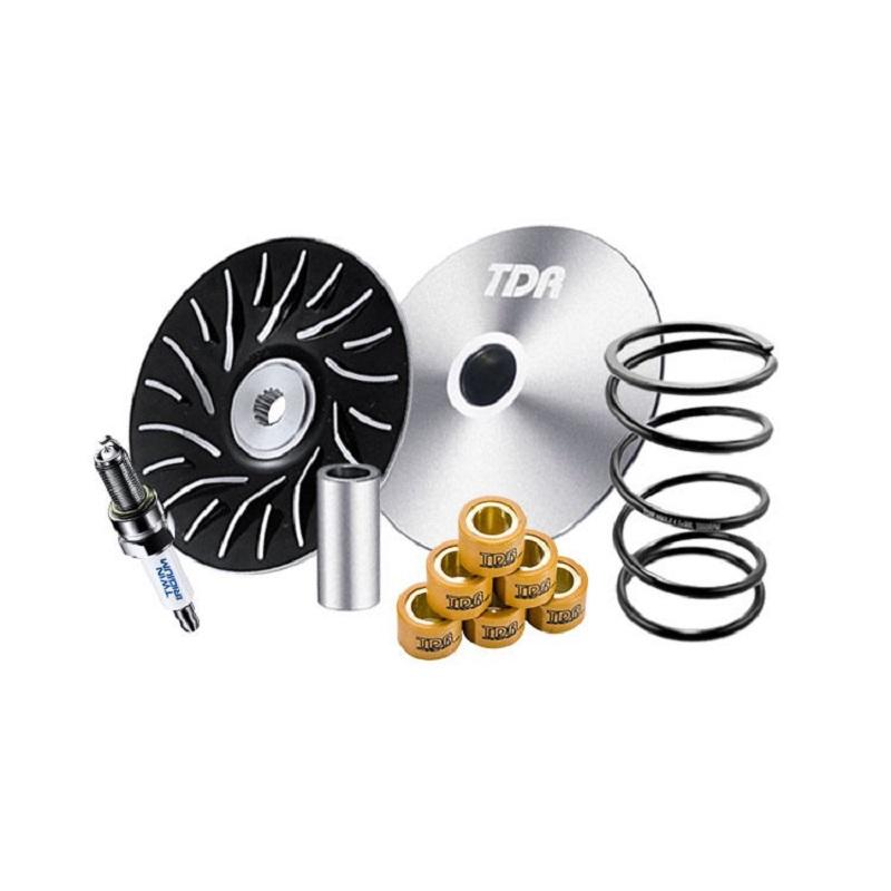 fungsi roller pada motor matic