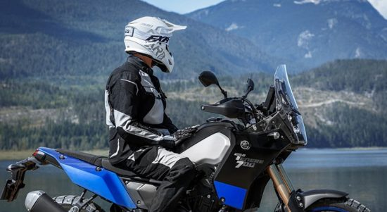 Persiapan riding jarak jauh