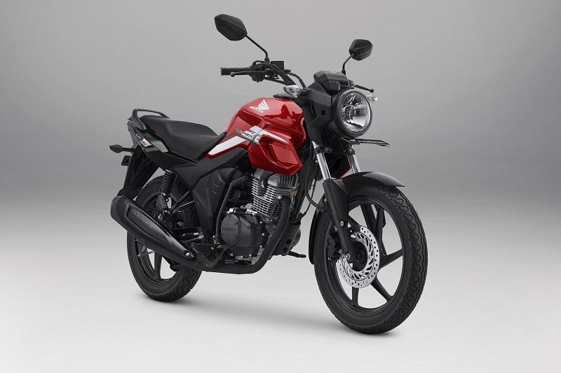 Honda New CB150 Verza