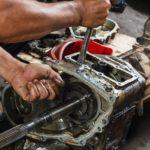 cara memperbaiki transmisi mobil yang rusak