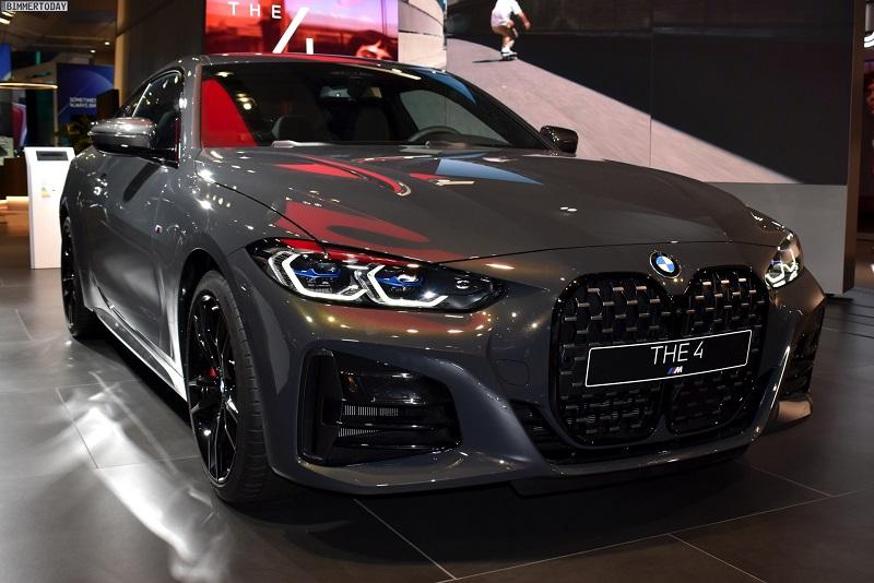 BMW Astra Kelapa Gading