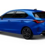 konsumsi bbm city hatchback hybrid