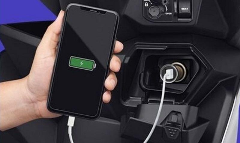 perbedaan honda beat cbs dan cbs iss - power charger