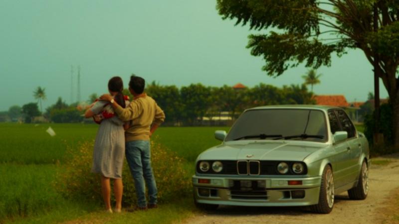 BMW Astra luncurkan film elipsis