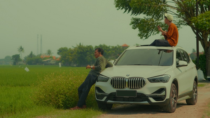 BMW Astra