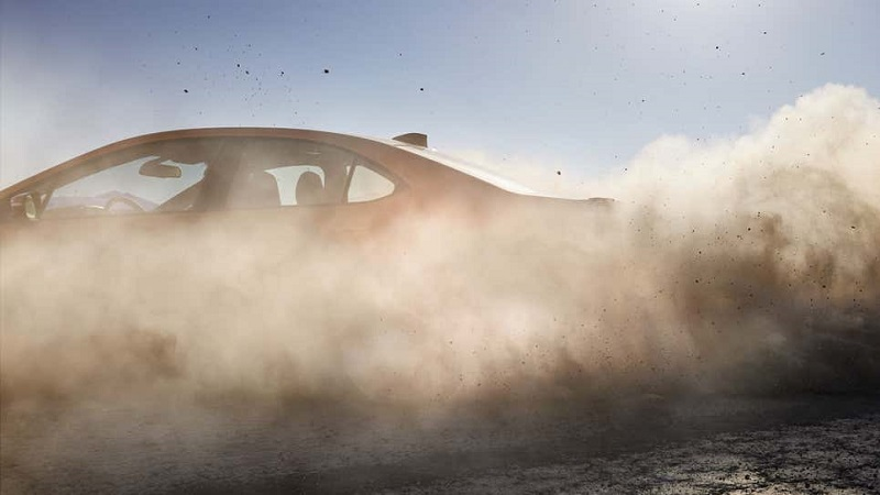 Subaru WRX terbaru