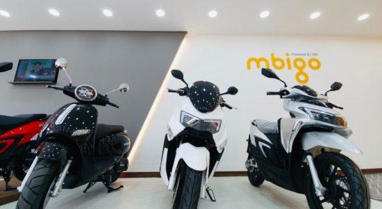 Desain motor listrik MBI