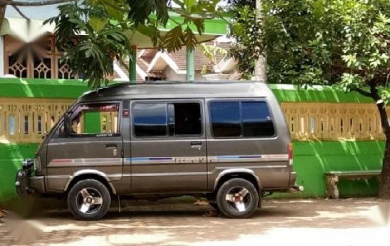 mobil harga Rp 20 jutaan